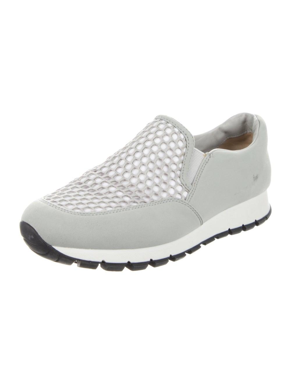 Prada Sneakers Grey - image 2