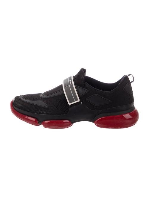 Prada Sneakers Black - image 1