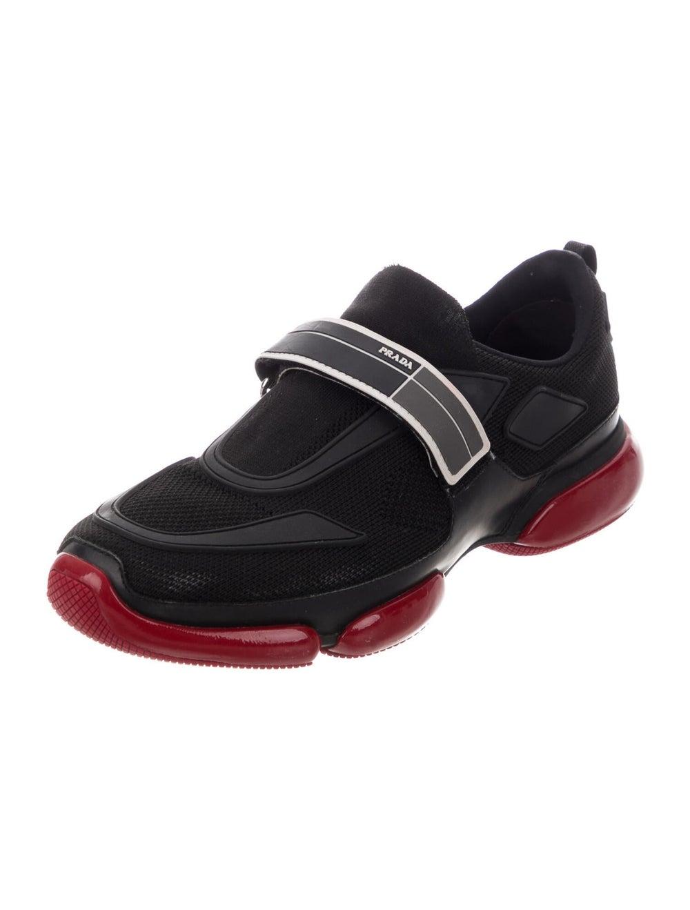 Prada Sneakers Black - image 2