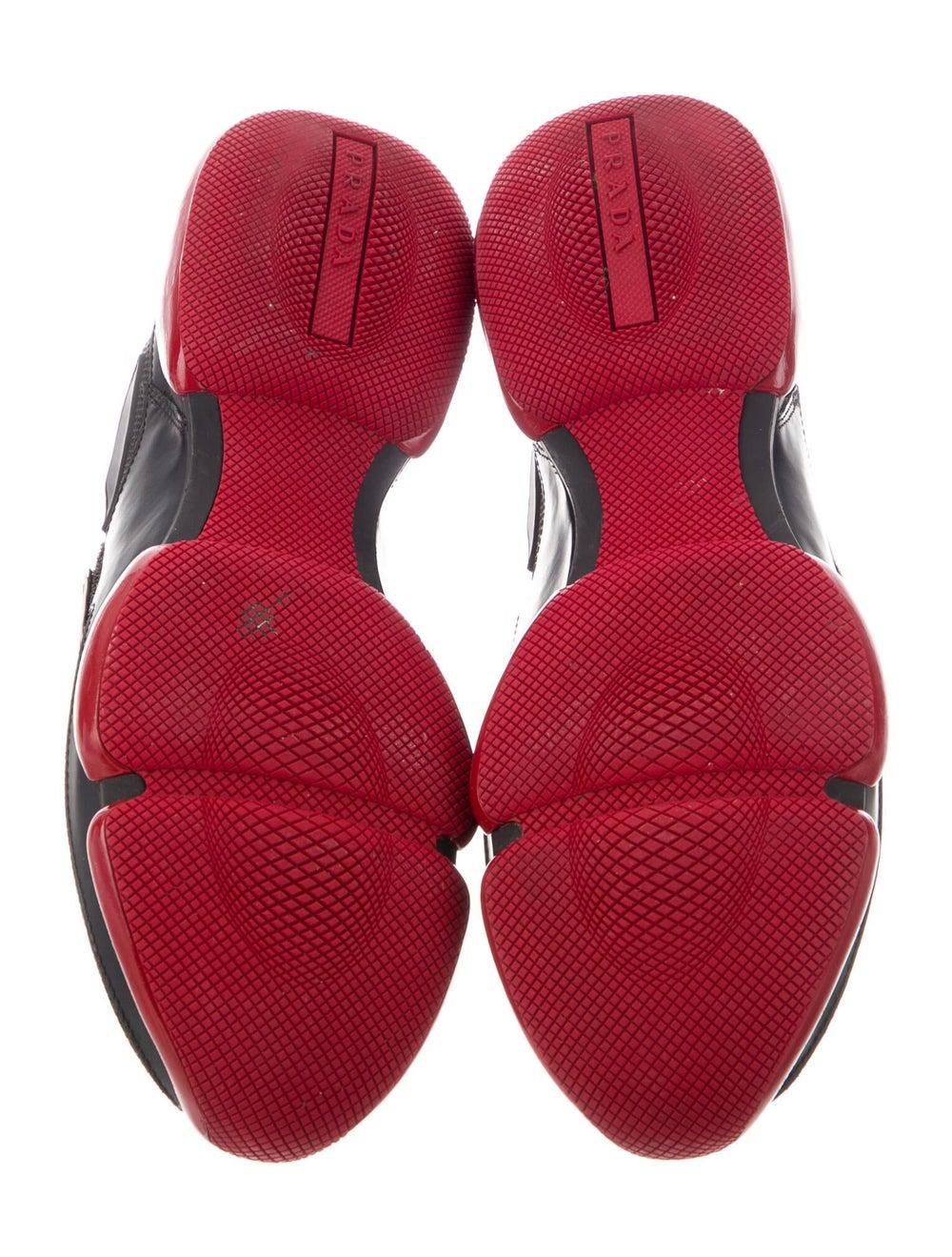 Prada Sneakers Black - image 5
