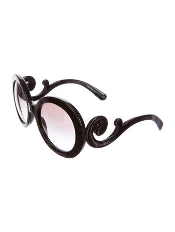Baroque Sunglasses