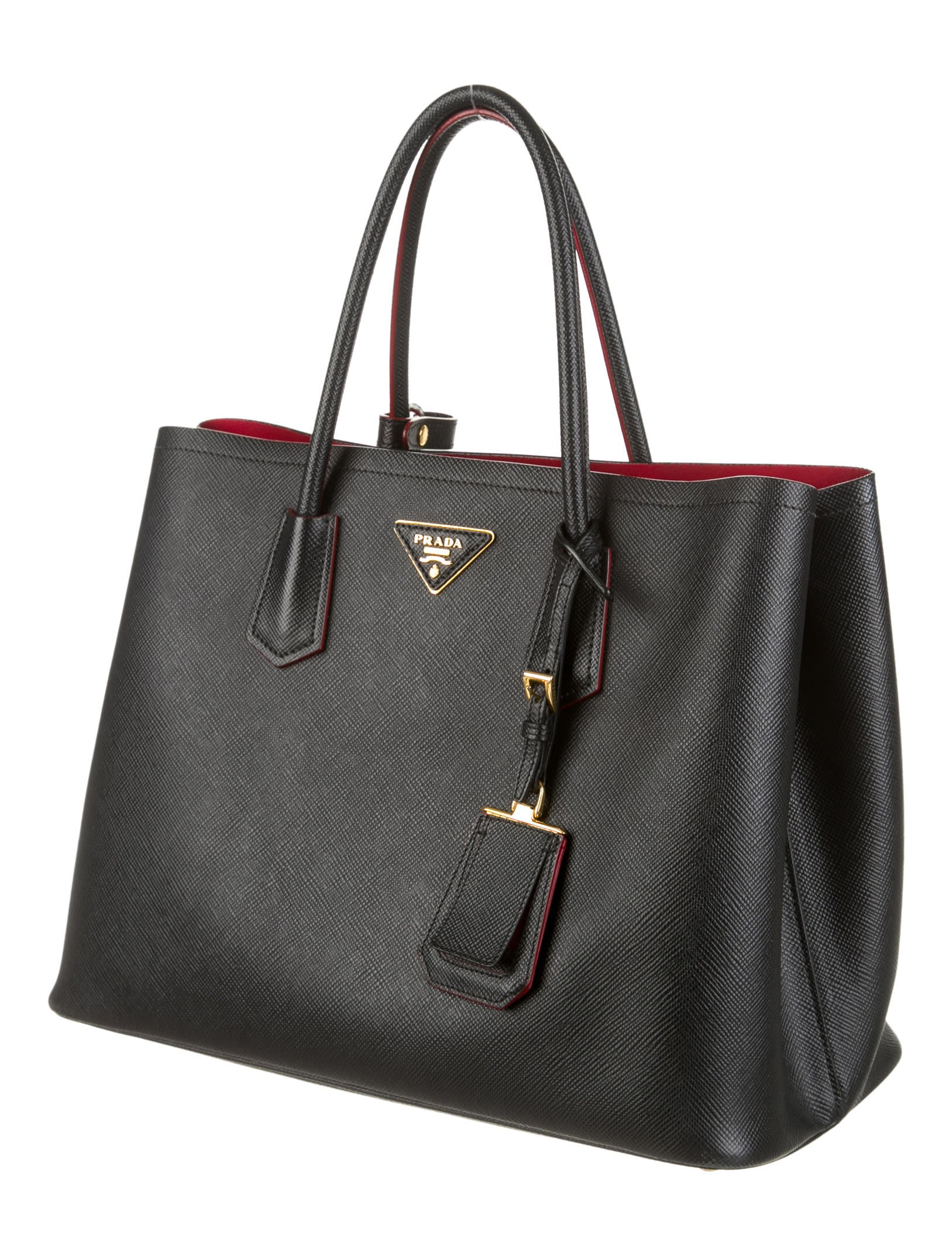 36566eb8d047 Prada Double Bag Consignment | Stanford Center for Opportunity ...