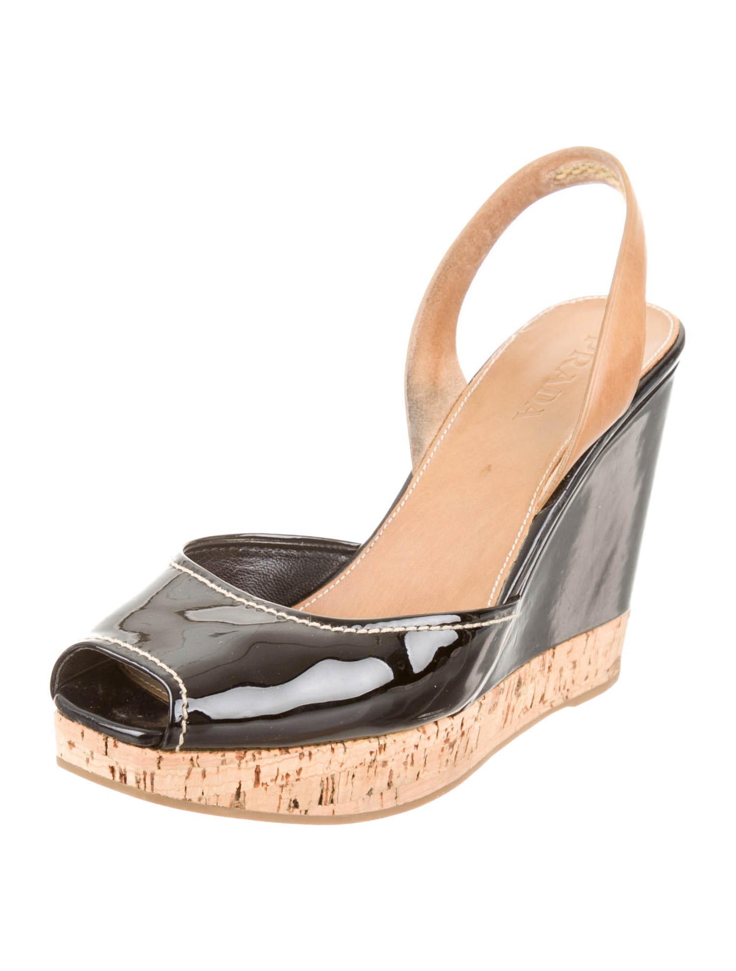 Peep Toe Flat Shoes. Clothing. Shoes. Womens Shoes. Peep Toe Flat Shoes. Showing 48 of results that match your query. Product - Fisher-7 Women's Slip On Patent Open Peep Toe Low Wedge Heel Pump Shoes. Product Image. Price $ Product Title. Fisher-7 Women's Slip On Patent Open Peep Toe Low Wedge Heel Pump Shoes.