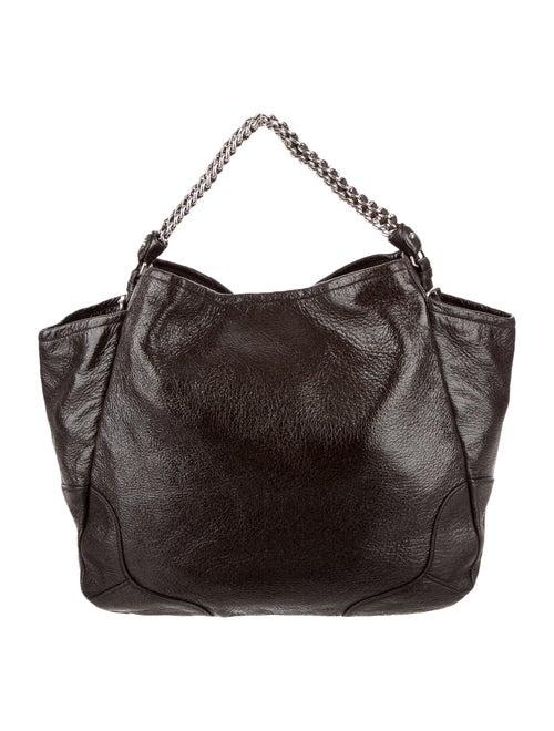 1fd8513a33f0 Prada Cervo Lux Chain Bag - Handbags - PRA79282