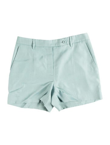 Lightweight Mini Shorts