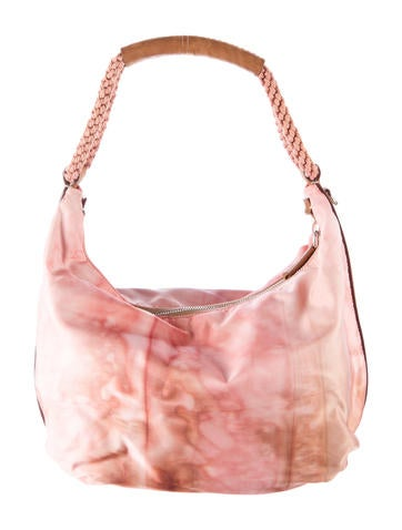Prada Tessuto Tie Dye Bag Handbags Pra97359 The Realreal