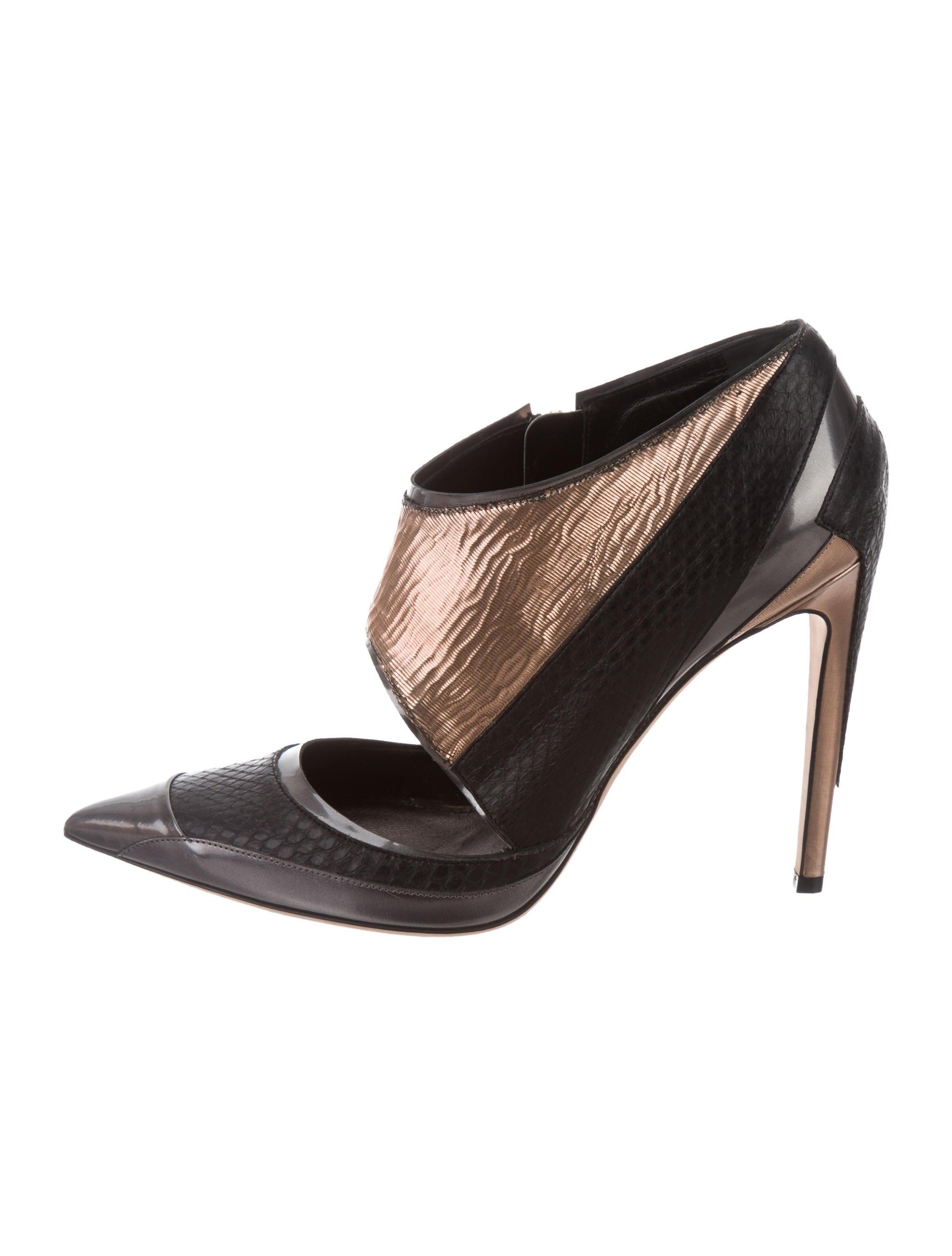 Shop Prabal Gurung Shoes