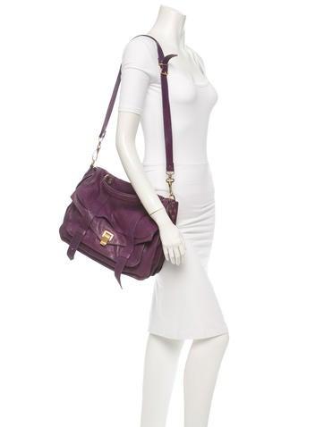 PS1 Satchel Bag