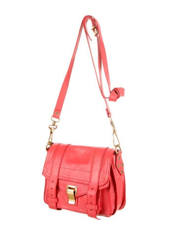 PS1 Mini Pouch Crossbody Bag