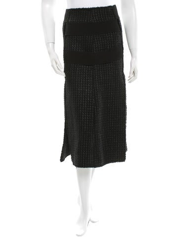 Proenza Schouler Tweed Skirt w/ Tags