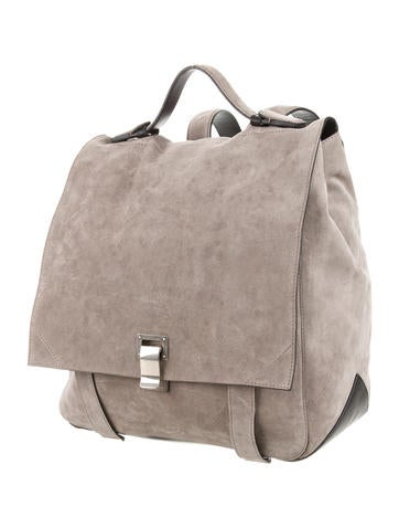 Small PS Courier Backpack