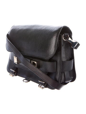 PS11 Crossbody Bag