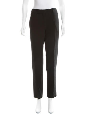 Proenza Schouler 2016 Tailored Wool Pants w/ Tags!