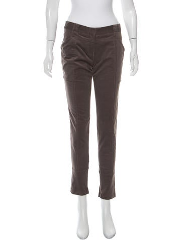 Women's Petite 4-Way Stretch Straight-Leg Corduroy Pants. Women's Diana Skinny Corduroy Pant. from $ 45 00 Prime. out of 5 stars HUE. Women's Corduroy Leggings. from $ 18 24 Prime. 4 out of 5 stars YESNO. PL4 Women Casual Loose Corduroy Cropped Pants Floral Embroidery Wide Leg Drop Crotch/Pocket.