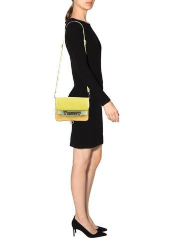Mini PS11 Crossbody Bag