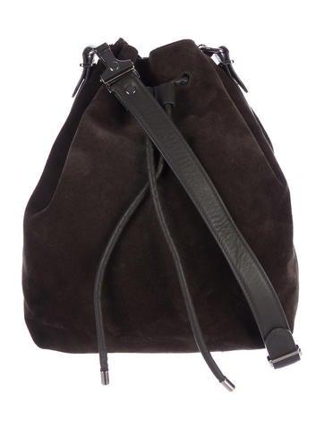 Proenza Schouler Bucket Bag None