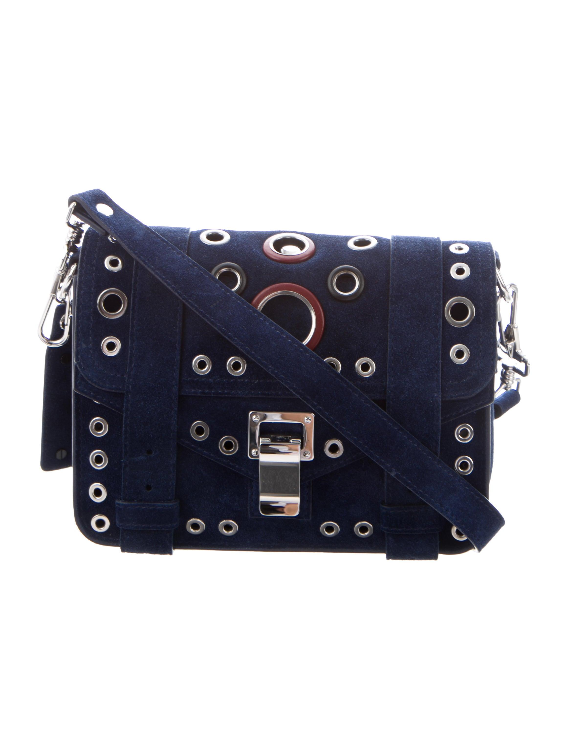 ec09ad17397f Proenza Schouler Handbags