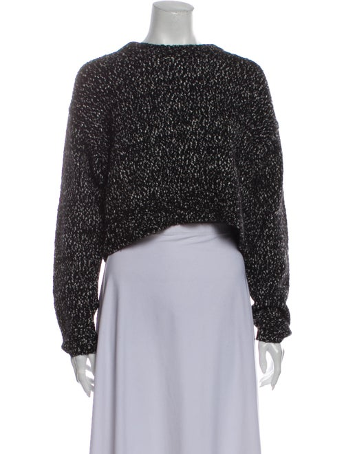 Proenza Schouler Bateau Neckline Sweater