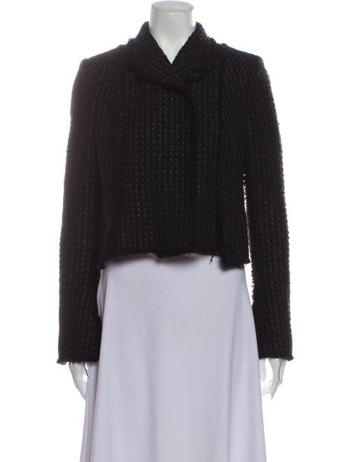 Proenza Schouler Evening Jacket Black
