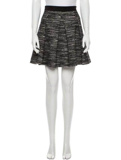 Proenza Schouler Mini Skirt Black