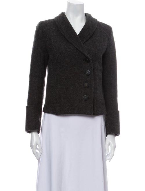 Proenza Schouler Coat Grey