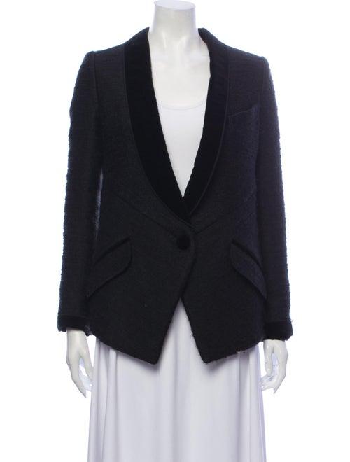 Proenza Schouler Jacket Black