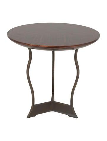 Promemoria Erasmo Side Table