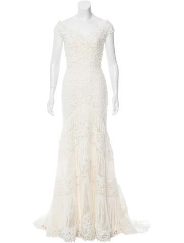 Kaira Wedding Dress w/ Tags