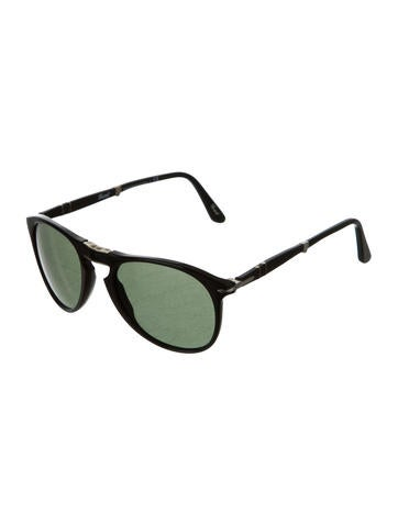 Foldable Tinted Sunglasses