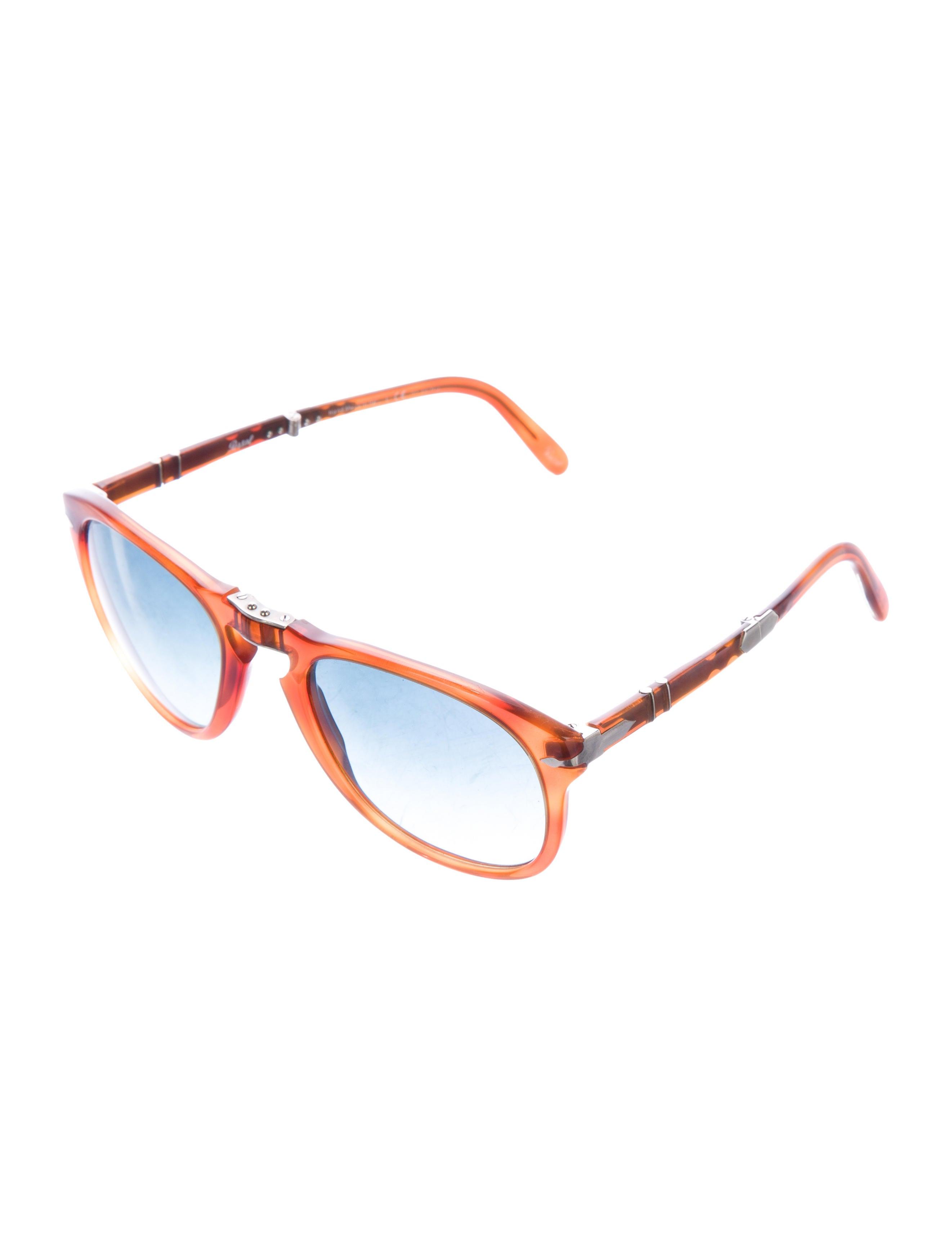 530c370e052 Persol Steve Mcqueen Folding Sunglasses Tortoise   Polarized ...