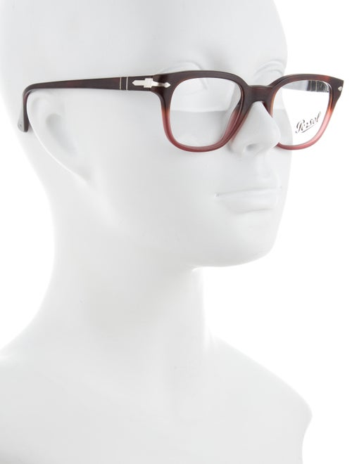 deb964d7bb9e Persol Square Reading Eyeglasses - Accessories - PRS21013 | The RealReal
