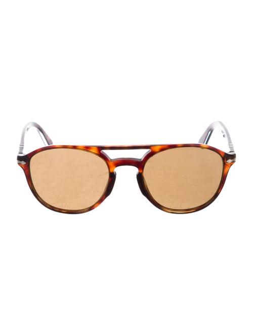 402ede297c0 Persol Polarized Tortoiseshell Sunglasses - Accessories - PRS21540 ...