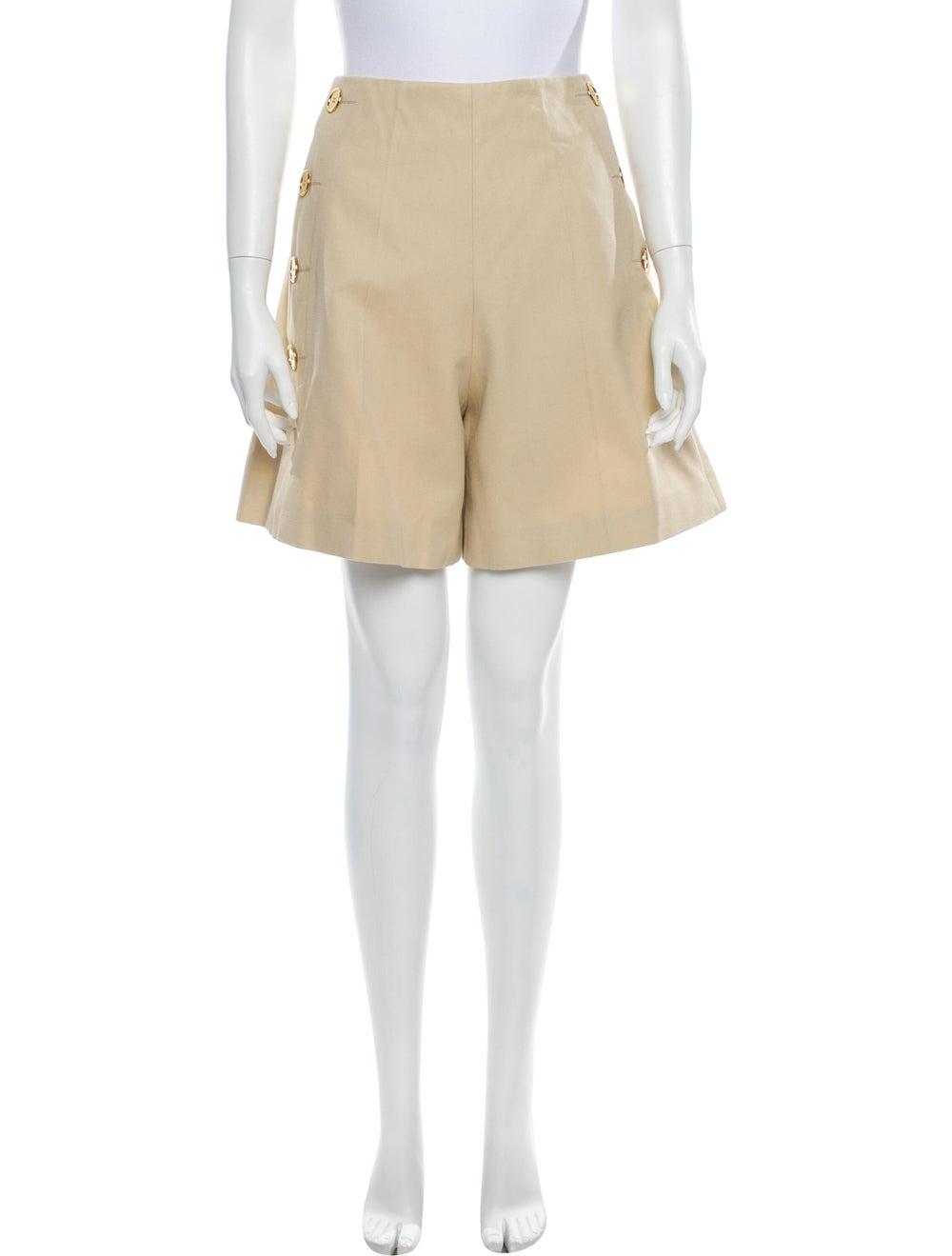 Patou Knee-Length Shorts w/ Tags - image 1