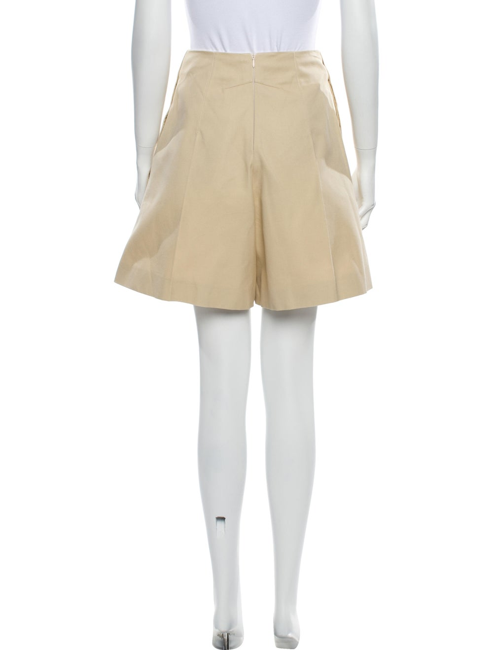 Patou Knee-Length Shorts w/ Tags - image 3