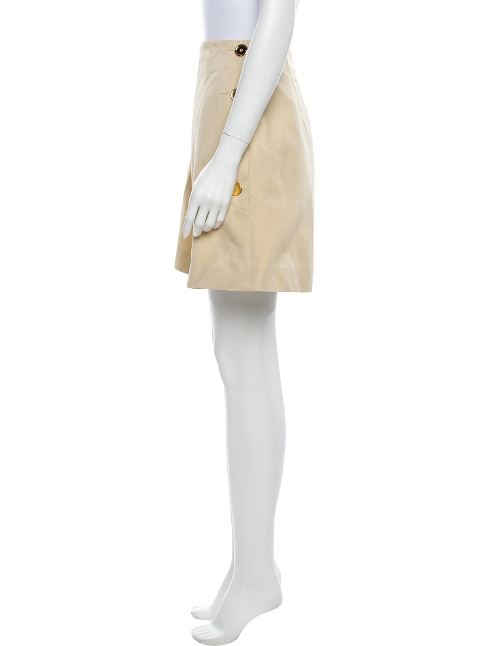 Patou Knee-Length Shorts w/ Tags - image 2