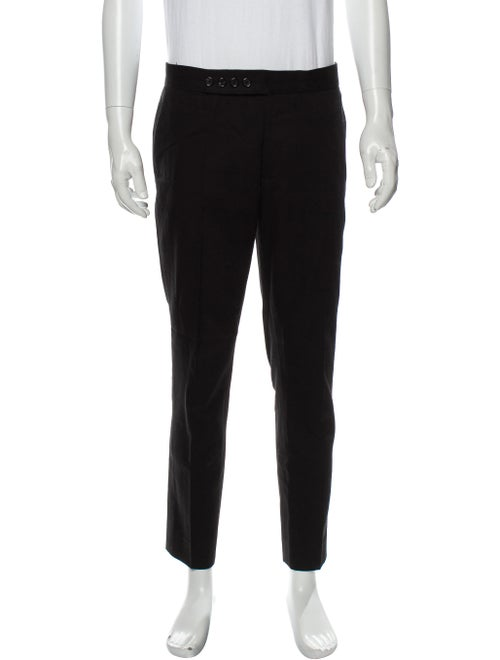 Raf Simons Dress Pants Black
