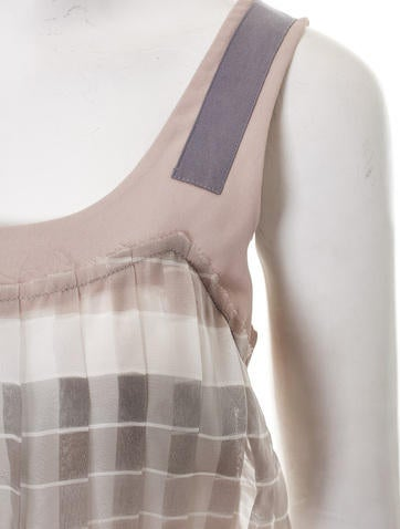 Sleeveless Dress w/ Tags