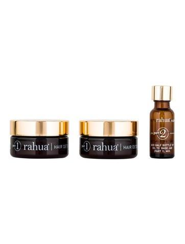 Rahua Detox & Renewal Treatment Kit None
