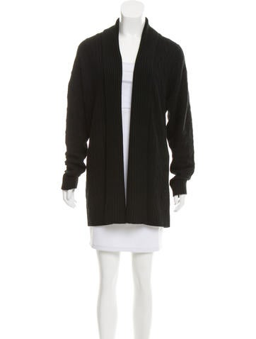 Ralph Lauren Collection Cashmere Open Front Cardigan w/ Tags None