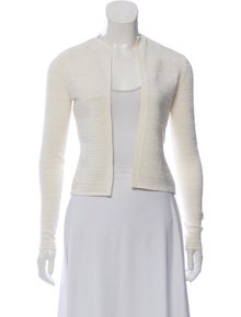 eb32cce5a Ralph Lauren Collection. Heavy Open Front Cardigan