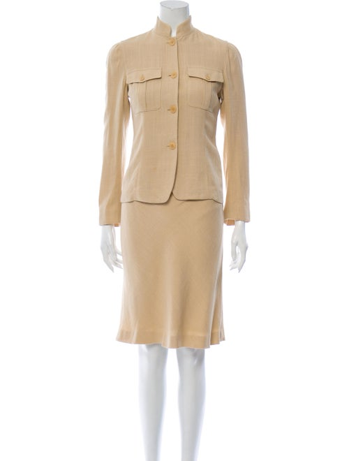 Ralph Lauren Collection Skirt Suit