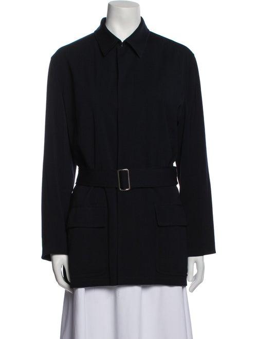 Ralph Lauren Collection Wool Jacket Wool