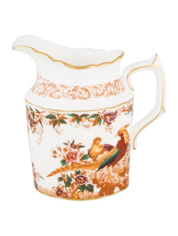 Royal Crown Derby Old Avesbury Creamer None