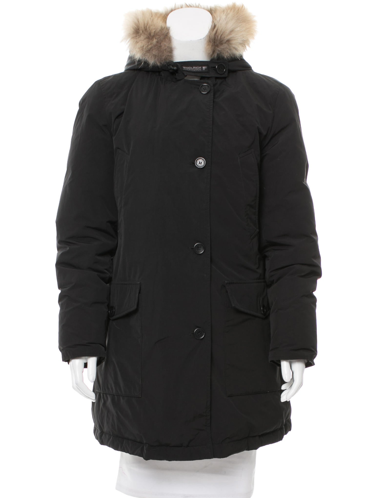 Woolrich womens coat