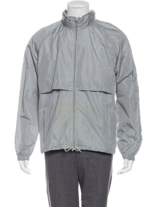 Woolrich Lightweight Windbreaker Jacket