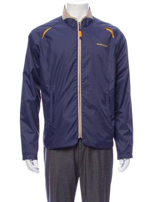 Woolrich Jacket Blue