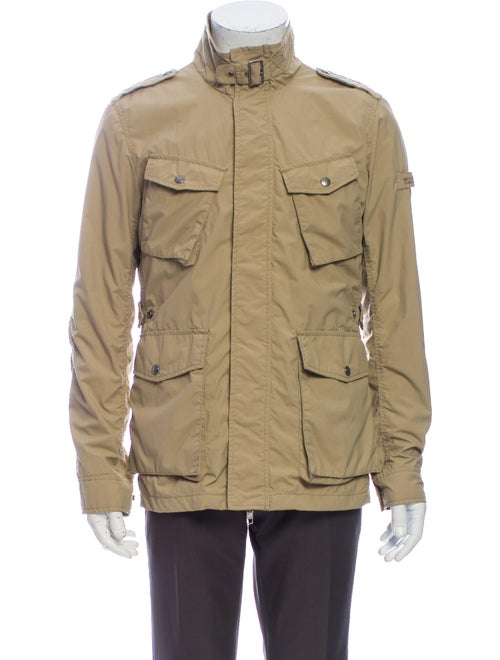 Woolrich Utility Jacket
