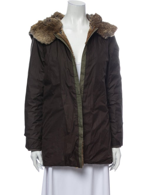 Woolrich Jacket Brown