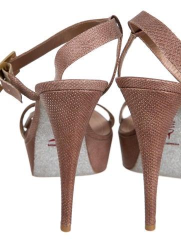 Karung Sandals
