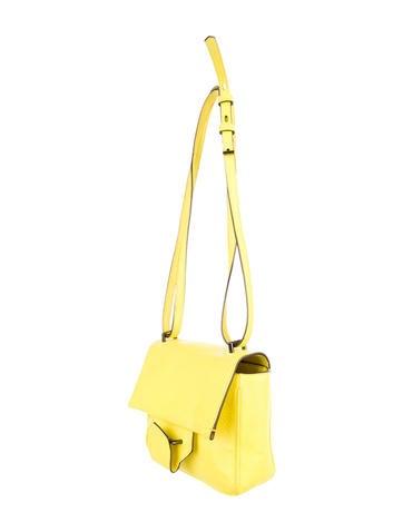 Standard Mini Shoulder Bag